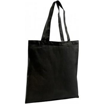 Tassen Tote tassen / Boodschappentassen Sols 76900 Zwart