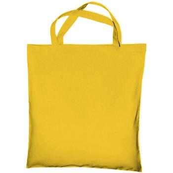 Tassen Tote tassen / Boodschappentassen Bags By Jassz 3842SH Geel