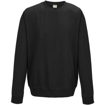 Textiel Heren Sweaters / Sweatshirts Awdis JH030 Jet Zwart