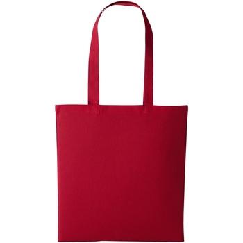 Tassen Tote tassen / Boodschappentassen Nutshell  Rood