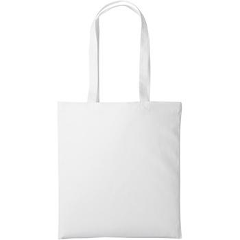 Tassen Tote tassen / Boodschappentassen Nutshell RL100 Wit