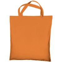 Tassen Tote tassen / Boodschappentassen Bags By Jassz 3842SH Mandarijn