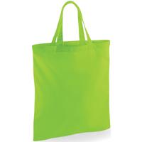 Tassen Tote tassen / Boodschappentassen Westford Mill  Kalk groen