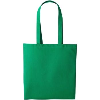 Tassen Tote tassen / Boodschappentassen Nutshell RL100 Kelly Groen