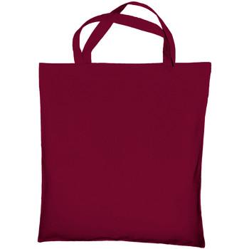 Tassen Tote tassen / Boodschappentassen Bags By Jassz 3842SH Bourgondië