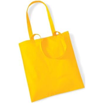 Tassen Tote tassen / Boodschappentassen Westford Mill W101 Zonnebloem