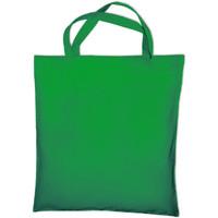 Tassen Tote tassen / Boodschappentassen Bags By Jassz 3842SH Lichtgroen