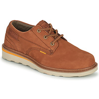 Schoenen Heren Derby Caterpillar JACKSON LOW Brown