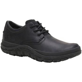 Schoenen Heren Lage sneakers Caterpillar Fused Tri Noir