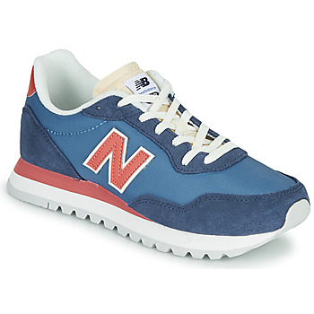 Schoenen Dames Lage sneakers New Balance 527 Blauw