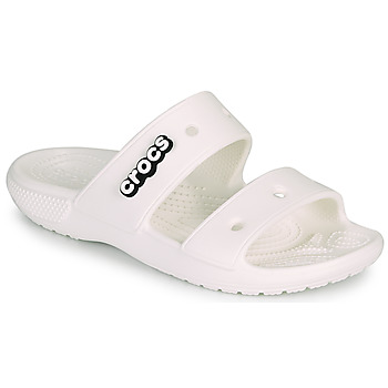 Schoenen Sandalen / Open schoenen Crocs CLASSIC CROCS SANDAL Wit