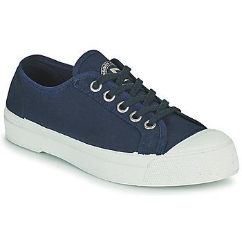 Schoenen Dames Lage sneakers Bensimon B79 BASSE Blauw