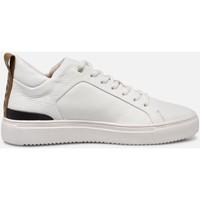 Schoenen Kinderen Lage sneakers Blackstone Chaussures  UL83 blanc