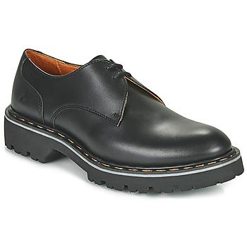 Schoenen Dames Laarzen Art MARINA Zwart