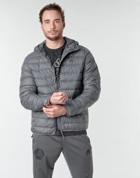 Textiel Heren Dons gevoerde jassen adidas Performance TODOWN HO JKT Grijs