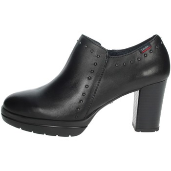 Schoenen Dames Low boots CallagHan 28201 Black