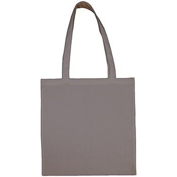 Tassen Dames Handtassen lang hengsel Bags By Jassz 3842LH Donkergrijs