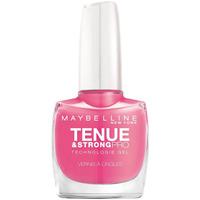 schoonheid Dames Nagellak Gemey Maybelline  Roze