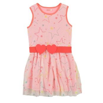 Textiel Meisjes Korte jurken Billieblush / Billybandit U12646-Z40 Roze