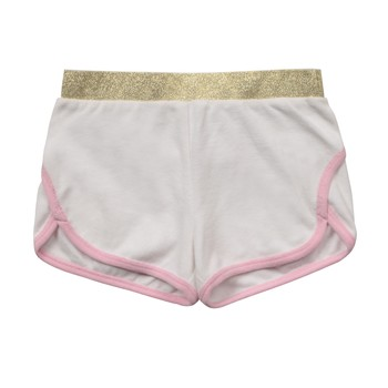 Textiel Meisjes Korte broeken / Bermuda's Billieblush / Billybandit U14432-Z41 Multicolour
