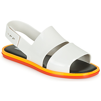 Schoenen Dames Sandalen / Open schoenen Melissa CARBON Wit