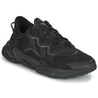 Schoenen Lage sneakers adidas Originals OZWEEGO Zwart