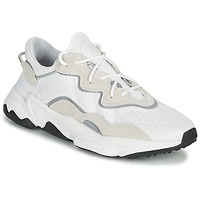 Schoenen Lage sneakers adidas Originals OZWEEGO Wit / Beige