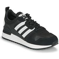 Schoenen Lage sneakers adidas Originals ZX 700 HD Zwart / Wit