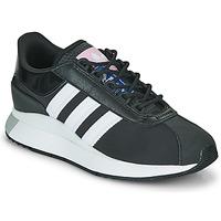 Schoenen Dames Lage sneakers adidas Originals SL ANDRIDGE W Zwart