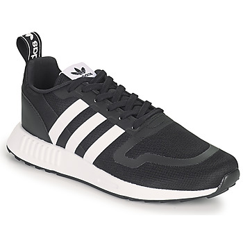 Schoenen Lage sneakers adidas Originals SMOOTH RUNNER Zwart