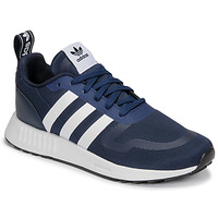 Schoenen Lage sneakers adidas Originals SMOOTH RUNNER Marine