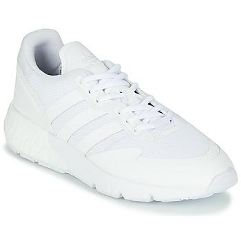Schoenen Lage sneakers adidas Originals ZX 1K BOOST Wit
