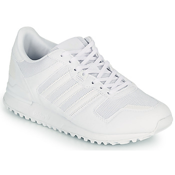 Schoenen Lage sneakers adidas Originals ZX 700 Wit