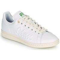 Schoenen Lage sneakers adidas Originals STAN SMITH SUSTAINABLE Wit