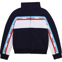 Textiel Jongens Sweaters / Sweatshirts Timberland SWATT Multicolour