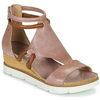 Schoenen Dames Sandalen / Open schoenen Dream in Green LIRABIEN Roze