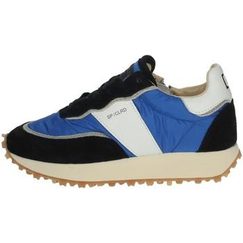 Schoenen Kinderen Lage sneakers Date J311 Blue