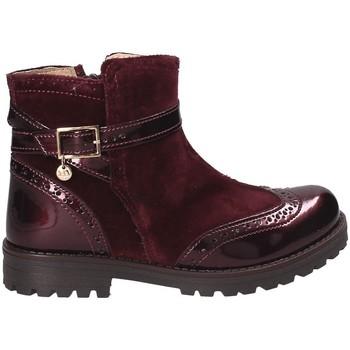 Schoenen Kinderen Laarzen Melania ME6146F7I.B Rouge