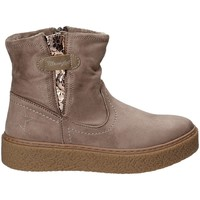 Schoenen Kinderen Laarzen Wrangler WG17235 Grijs