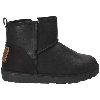 Schoenen Kinderen Laarzen Wrangler WG17241 Noir