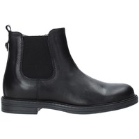Schoenen Kinderen Laarzen Nero Giardini A931380F Noir