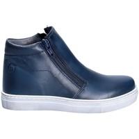 Schoenen Jongens Laarzen Melania ME2632D8I.C Blauw