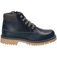 Schoenen Jongens Laarzen Melania ME2628D8I.C Blauw