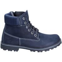 Schoenen Jongens Laarzen Melania ME6629F8I.B Blauw