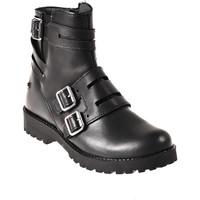Schoenen Kinderen Laarzen Melania ME6010F8I.B Noir