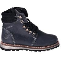 Schoenen Jongens Laarzen Melania ME2627D8I.B Blauw