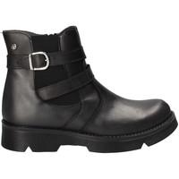 Schoenen Kinderen Laarzen Melania ME6651F8I.A Noir