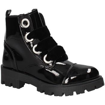 Schoenen Kinderen Laarzen Melania ME6625F8I.A Noir