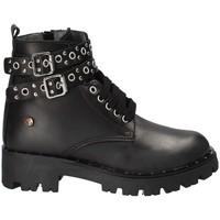 Schoenen Kinderen Laarzen Melania ME2630D8I.A Noir
