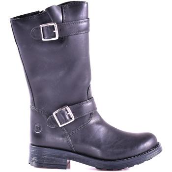 Schoenen Meisjes Hoge laarzen Melania ME6027F8I.A Noir